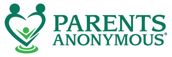 Parents Anonymous Logo